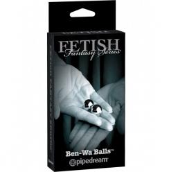 Fetish Fantasy Ben-Wa-Balls Bolas Geisha