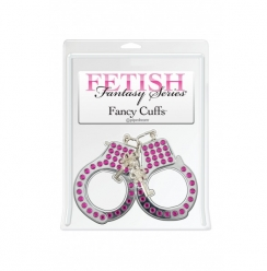 Fetish Fantasy Series Fancy Cuffs