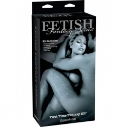 Fetish First Time Fantasy Kit