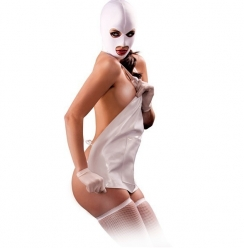 Fetish Lingerie Femme Fatale