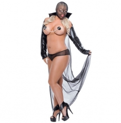 Fetish Lingerie Twilight Night Talla Grande