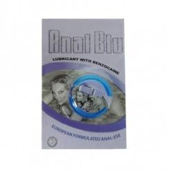 Lubricante Mini Anal Blu