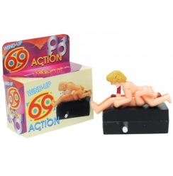 Muñecos de Cuerda 69 Action