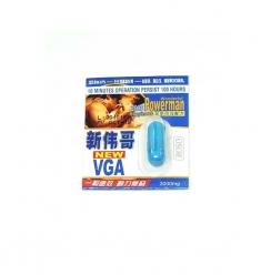 Pastilla VGA