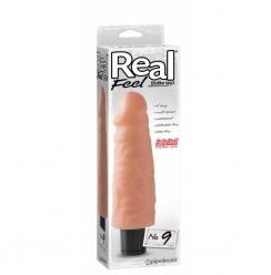Real Feel 9 Piel