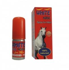 Retardante Caballo Blanco