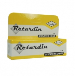 Retardante Retardín 5 gr