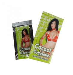Sobre Orgasmix Cocool