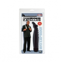 Vibrador Black Stallion