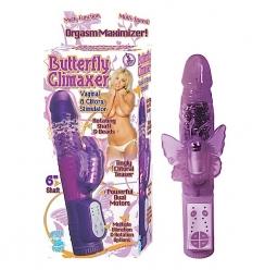 Vibrador Butterfly Climaxer