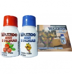 Wazoo Shot