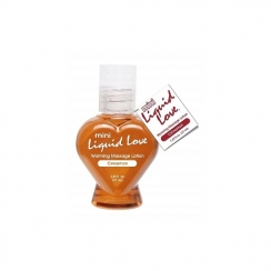 Mini Liquid Love 1.25 oz. (37ml) 154