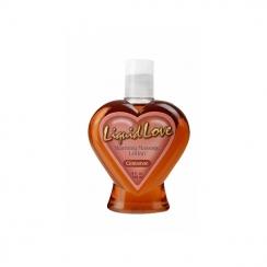 Aceite Liquid Love Corazon 4oz 162