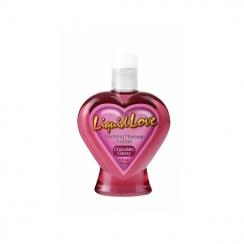 Aceite Liquid Love Corazon 4oz 163