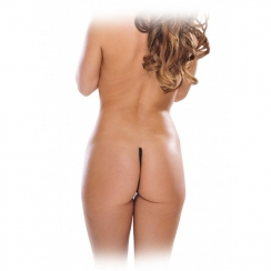 Tanga Strapless Animal Print 21