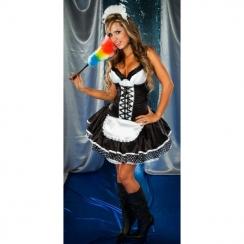 Disfraz de Mucama Halloween 339