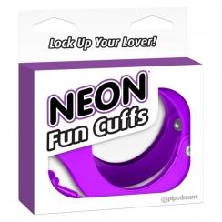 Esposas Neon Fun Cuffs 727